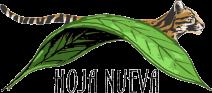 Hoja Logo